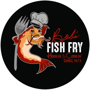 Bob 39 s fish fry food truck comfort food from the heart of for Cliffords fish fry